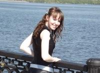Анна Гузева, 11 февраля 1988, Белгород, id39210146