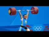 Короли тяжёлой атлетики [HD, 720p]