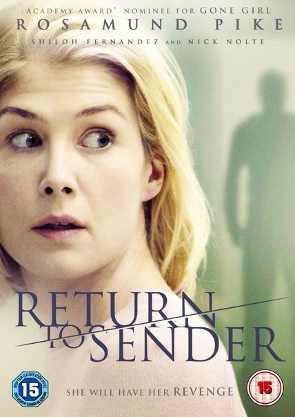 Вернуть отправителю (2015)