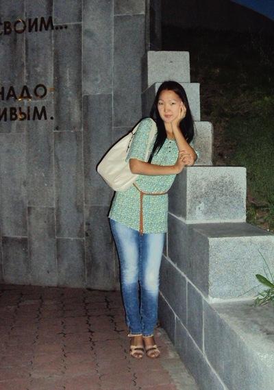 Марита Ооржак, 14 октября , Кызыл, id154071445