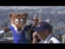 Filbert Fox and LCFC TV have been out and about in Hong Kong this week See what he got up to here