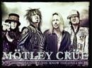 Сборник клипов - Motley Crue
