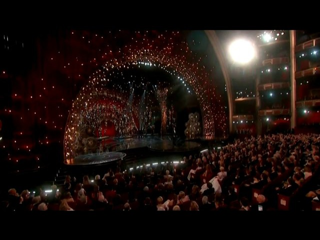 Oscars 2015 Opening song Neil Patrick Harris and Jack Black Anna Kendrick HD