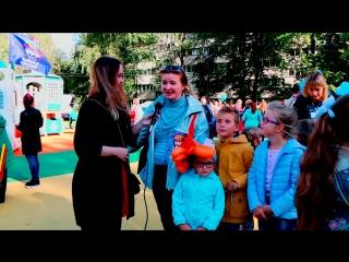 Жители МО Прометей о празднике 15.09.2018