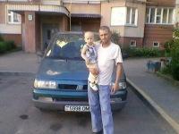 Дима Буяк, 4 июля 1979, Минск, id183072435