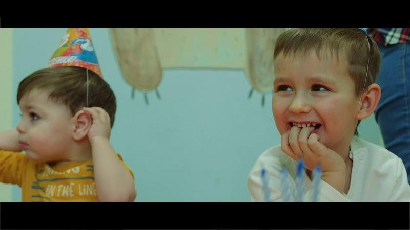 Частный детски сад BAMBINI-CLUB в городе Пушкино
