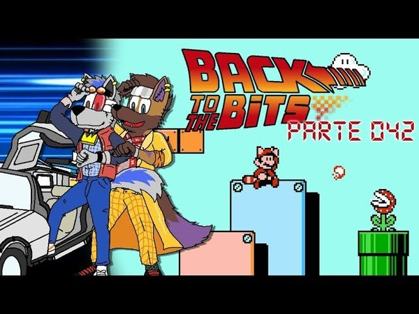 Back to the Bits [Super Mario] - Parte 042