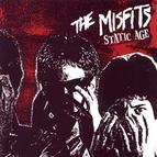 Misfits альбом Static Age