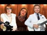 Насамом деле. Александр Малинин иОльга Зарубина. Выпуск от25.10.2017