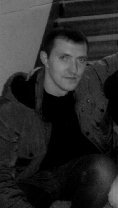 Антоха Давыдов, 5 июля , Москва, id183539724