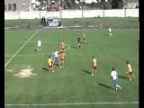 Самый быстрый гол в истории профессионального футбола