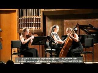 �.����������,�.������������,�.�������� �.����� Piano Trio No.2, Op.87