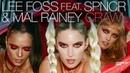 Lee Foss Feat. SPNCR Mal Rainey - Crawl (Original Mix)