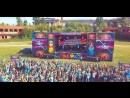 Всероссийский фестиваль красок Санкт Петербург