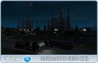 Euro Truck Simulator 2 (2013-2020/RUS/ENG/Multi/RePack by xatab)