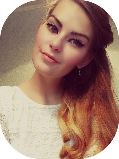 Валерия Шубрик, 29 декабря 1994, Новосибирск, id177127161