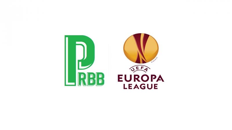 Real Betis - FC Jablonec [Europa League 2013/14]