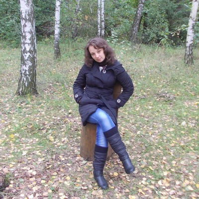 Ира Иванова, 28 марта 1991, Киев, id135760544