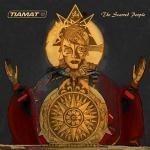 "Tiamat: ""The Scarred People"" – 2012 рецензія"