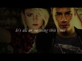 Ben Gold feat. Christina Novelli - All Or Nothing (Lyric Video)