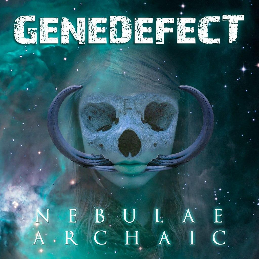 Genedefect - Nebulae Archaic (2012)