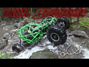 TRAIL BOUNCING Pennsylvania Paradise with Tucker's Off Road