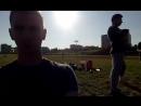 Бейсбол в Сыктывкаре - Live