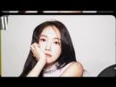 Jessica Jung - wkorea magazine behind the scene💕