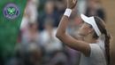 Maria Sharapova vs Vitalia Diatchenko Highlights Wimbledon 2018