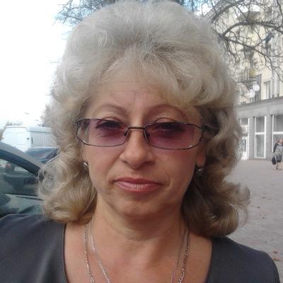 Светлана Журавлева, 24 июля 1960, Краснодон, id198382085