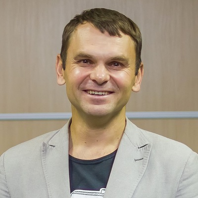 Сергей Тюменцев