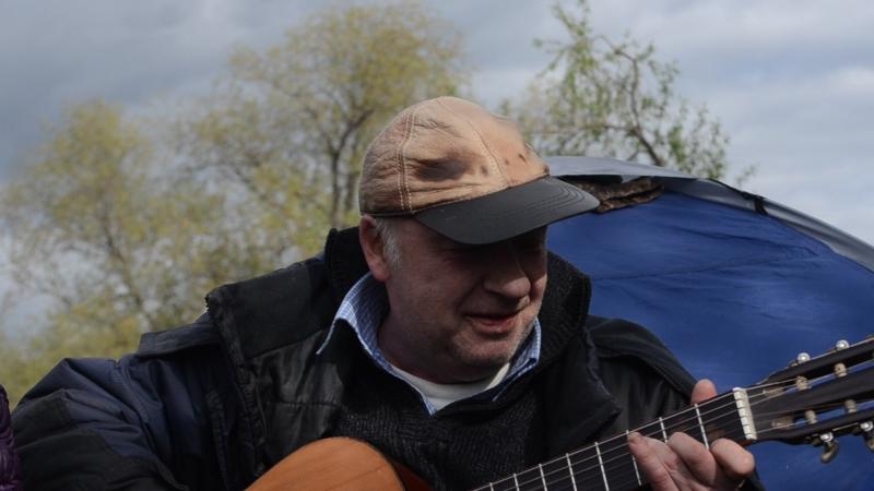 DSC_0388- Олег Филечкин(ФИЛ)- на 38 фестивале Красный парус 01-03.06.18