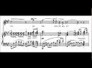 Zdes' khorosho (Op 21 No 7, RACHMANINOFF) - Anna NETREBKO (score animation)