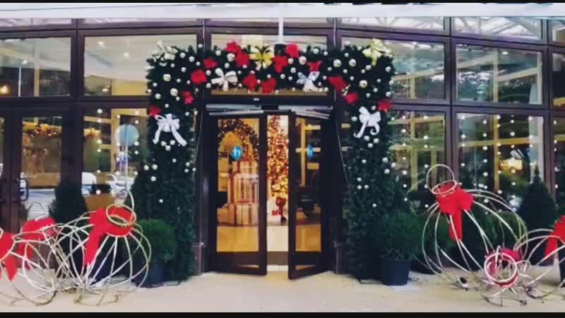 Alean Family Resort Spa Sputnik 3* Новый год в Сочи!