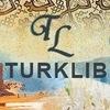 TurkLib - библиотека тюркоязычных народов мира
