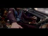 Битва за Ксандар   Часть 1   Стражи Галактики (2014)