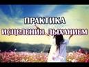🔹ПРАКТИКА ИСЦЕЛЕНИЯ ДЫХАНИЕМ Послание Богородицы Звездной матери