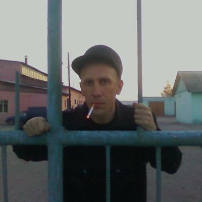 Сергей Белый, 12 ноября , Ульяновск, id198907895