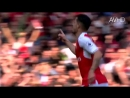 Granit Xhaka - All Long-Range Goals