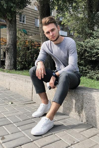 Денис Зятьков