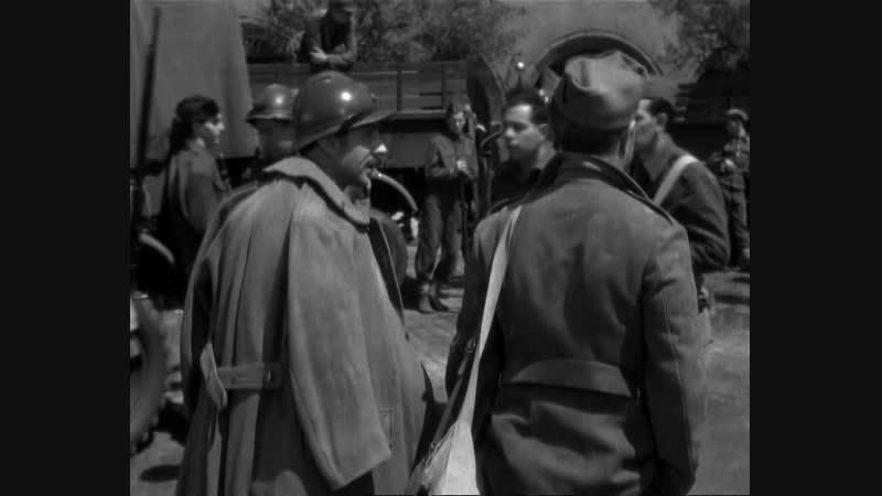 Самозванец The Impostor 1944 Режиссер Жюльен Дювивье