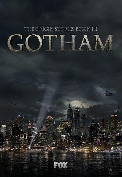 Gotham S01E13