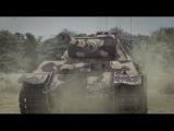 Великие танковые сражения 01. «Готская линия»: танковые сражения в Северной Италии