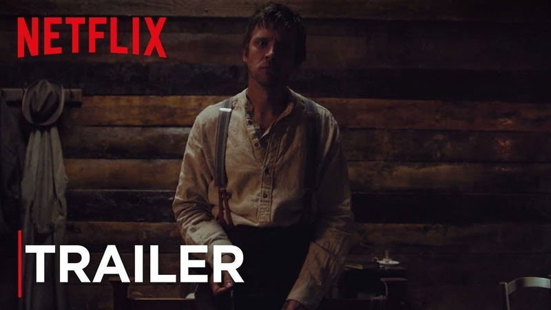 Apostle Are You Ready For It | Trailer 2 [HD] | Netflix
