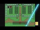 Nintendo Classic Mini Super Nintendo Entertainment System - The console of a generation!
