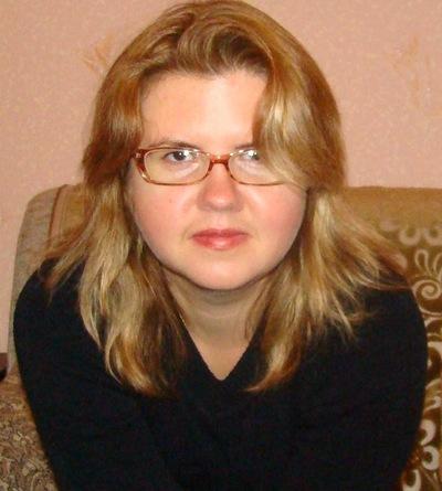 Елена Аленичева