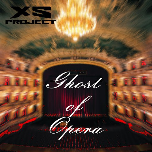 XS PROJECT альбом Ghost of Opera