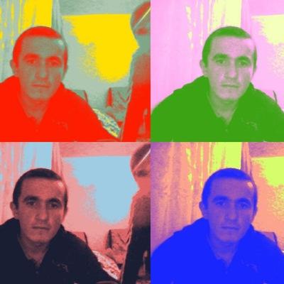 Федя Шустваль, 30 декабря 1994, Киев, id227206564