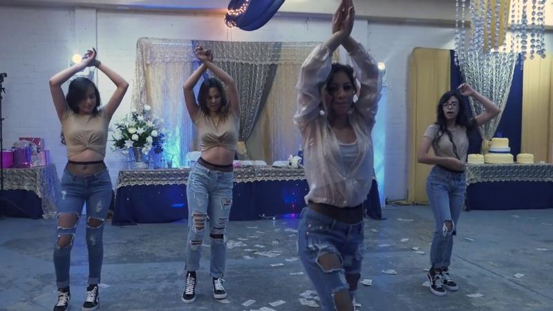 Yaritzi XV Surprise Dance Despacito Baile Sorpresa
