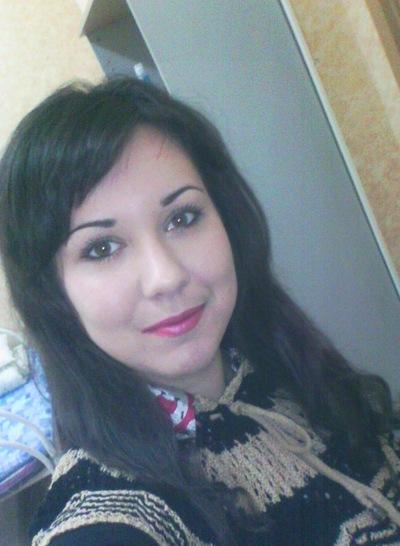 Людмила Самар, 19 марта 1988, Инта, id28693053